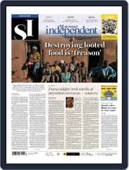 Sunday Independent (Digital) Subscription August 8th, 2021 Issue