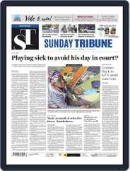 Sunday Tribune (Digital) Subscription August 8th, 2021 Issue
