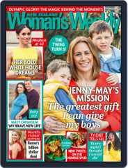 New Zealand Woman's Weekly (Digital) Subscription August 16th, 2021 Issue