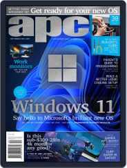 APC (Digital) Subscription September 1st, 2021 Issue