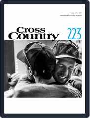 Cross Country (Digital) Subscription September 1st, 2021 Issue