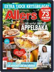 Allers (Digital) Subscription August 10th, 2021 Issue