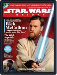Star Wars Insider (Digital) Subscription August 1st, 2021 Issue