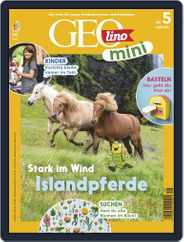 GEOmini (Digital) Subscription September 1st, 2021 Issue