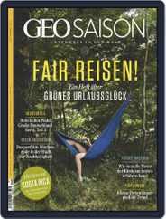GEO Saison (Digital) Subscription September 1st, 2021 Issue