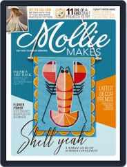Mollie Makes (Digital) Subscription September 1st, 2021 Issue