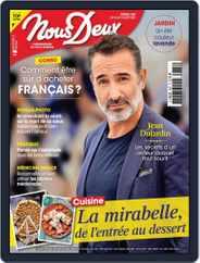 Nous Deux (Digital) Subscription August 10th, 2021 Issue