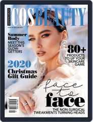 CosBeauty (Digital) Subscription November 1st, 2020 Issue
