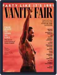 Vanity Fair (Digital) Subscription September 1st, 2021 Issue