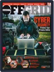 RECOIL OFFGRID (Digital) Subscription October 1st, 2021 Issue
