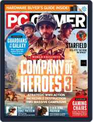 PC Gamer (US Edition) (Digital) Subscription October 1st, 2021 Issue