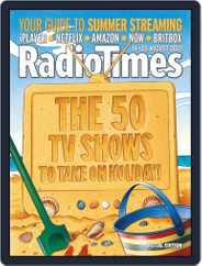 Radio Times (Digital) Subscription August 14th, 2021 Issue