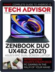 Tech Advisor (Digital) Subscription October 1st, 2021 Issue
