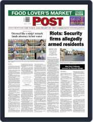 Post (Digital) Subscription August 11th, 2021 Issue