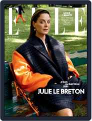 Elle QuÉbec (Digital) Subscription September 1st, 2021 Issue