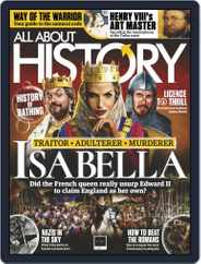 All About History (Digital) Subscription August 1st, 2021 Issue