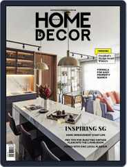Home & Decor (Digital) Subscription August 1st, 2021 Issue
