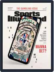 Sports Illustrated (Digital) Subscription September 1st, 2021 Issue