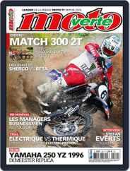 Moto Verte (Digital) Subscription September 1st, 2021 Issue