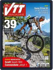 VTT (Digital) Subscription September 1st, 2021 Issue