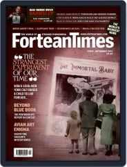 Fortean Times (Digital) Subscription September 1st, 2021 Issue