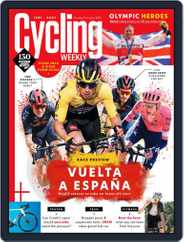 Cycling Weekly (Digital) Subscription August 12th, 2021 Issue