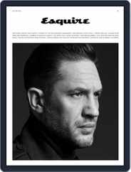 Esquire UK (Digital) Subscription August 5th, 2021 Issue