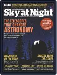 BBC Sky at Night (Digital) Subscription September 1st, 2021 Issue
