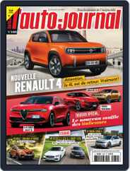 L'auto-journal (Digital) Subscription August 12th, 2021 Issue