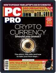 PC Pro (Digital) Subscription October 1st, 2021 Issue