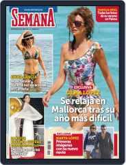 Semana (Digital) Subscription August 18th, 2021 Issue