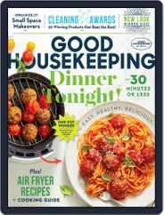 Good Housekeeping (Digital) Subscription September 1st, 2021 Issue