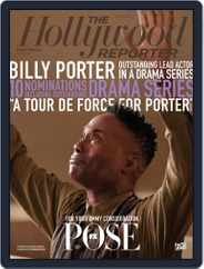 The Hollywood Reporter (Digital) Subscription August 12th, 2021 Issue