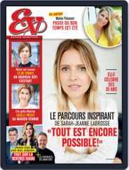 Échos Vedettes (Digital) Subscription August 14th, 2021 Issue