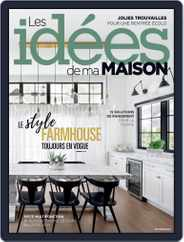 Les Idées De Ma Maison (Digital) Subscription September 1st, 2021 Issue