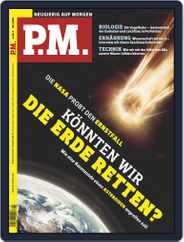 P.M. Magazin (Digital) Subscription September 1st, 2021 Issue