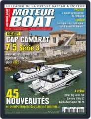 Moteur Boat (Digital) Subscription September 1st, 2021 Issue