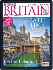 Britain (Digital) Subscription September 1st, 2021 Issue