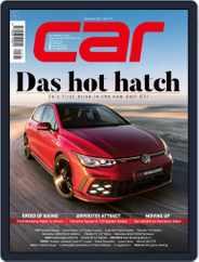 CAR (Digital) Subscription September 1st, 2021 Issue