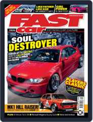 Fast Car (Digital) Subscription September 1st, 2021 Issue