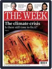 The Week United Kingdom (Digital) Subscription August 14th, 2021 Issue