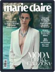 Marie Claire Italia (Digital) Subscription September 1st, 2021 Issue