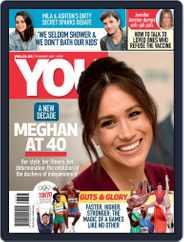 You South Africa (Digital) Subscription August 19th, 2021 Issue