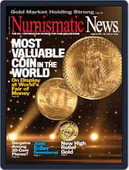 Numismatic News (Digital) Subscription August 24th, 2021 Issue