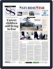Saturday Star (Digital) Subscription August 14th, 2021 Issue
