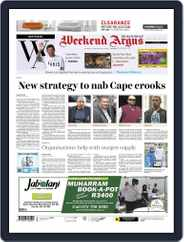 Weekend Argus Saturday (Digital) Subscription August 14th, 2021 Issue