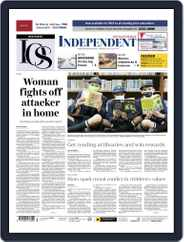 Independent on Saturday (Digital) Subscription August 14th, 2021 Issue