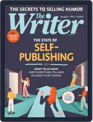 The Writer (Digital) Subscription October 1st, 2021 Issue