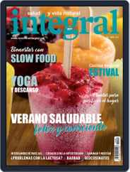 Integral (Digital) Subscription August 1st, 2021 Issue