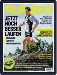 Runner's World Deutschland (Digital) Subscription September 1st, 2021 Issue